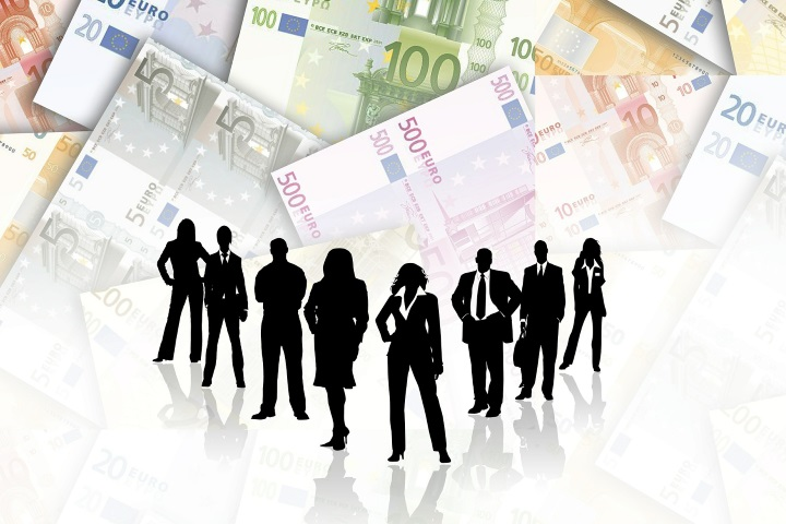 Existenzgründungs-Finanzierung