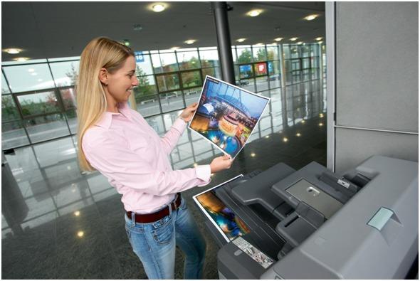 Managed Print Service ergänzen die Druckerwartung um einen wichtigen Baustein